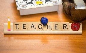 Teacher Conference